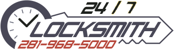 24/7 Locksmith Houston | #1 Locksmith Service In Houston | (281) 962-5000